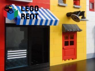 Legorent