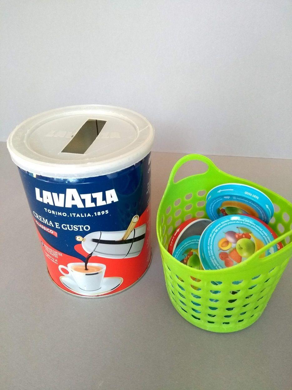 Bez odpadu: Hračky pre deti 1-2 roky