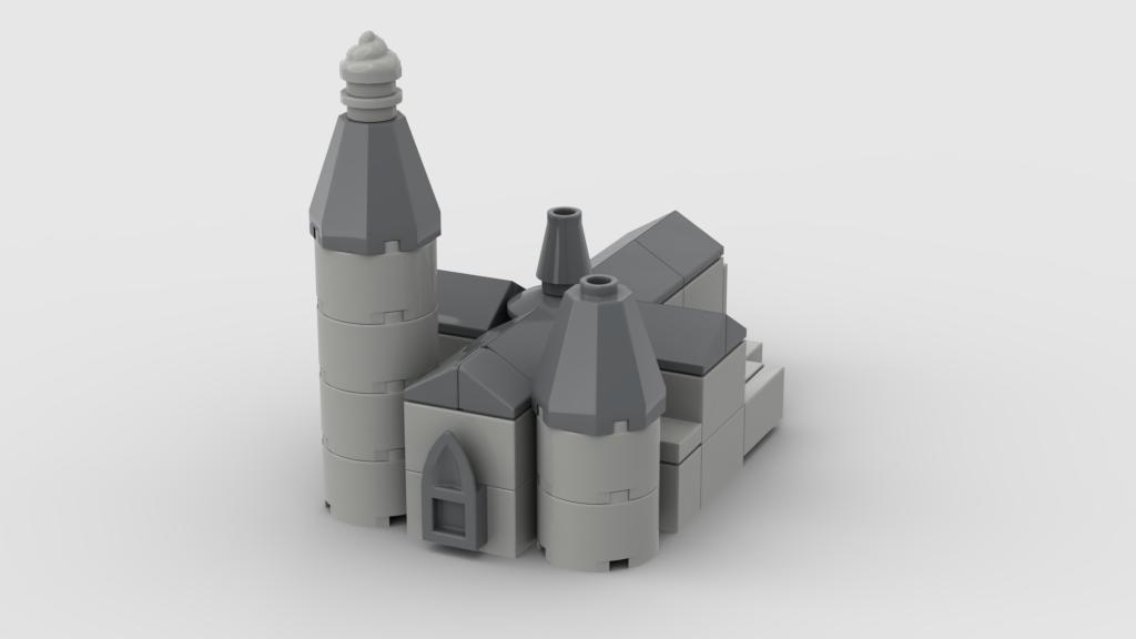Dom svatej Alzbety